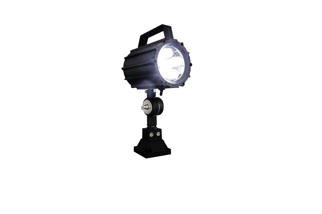 Short Arm Lamp Gooseneck Lamp, Flexible light LED Machine Work Light