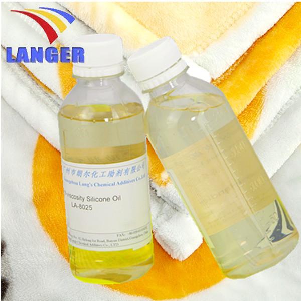 Silicone Oil LA-C23