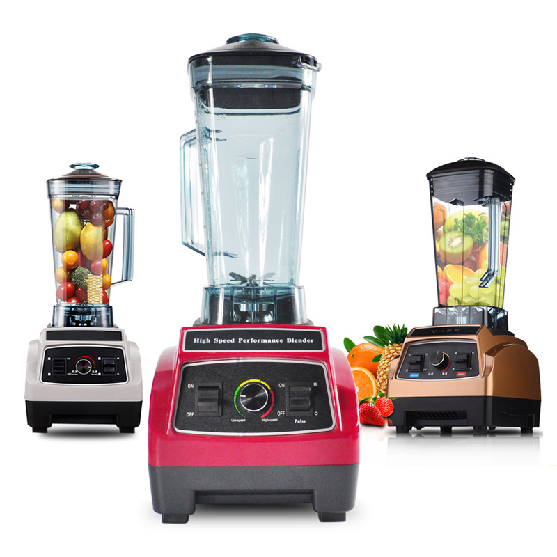 Professional electric blender mixer grinder 2.2L/1650watt