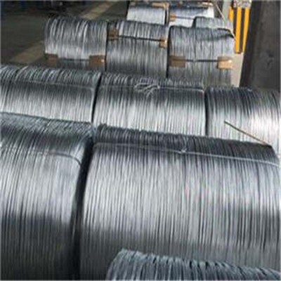 PVC Galvanized Iron Wire