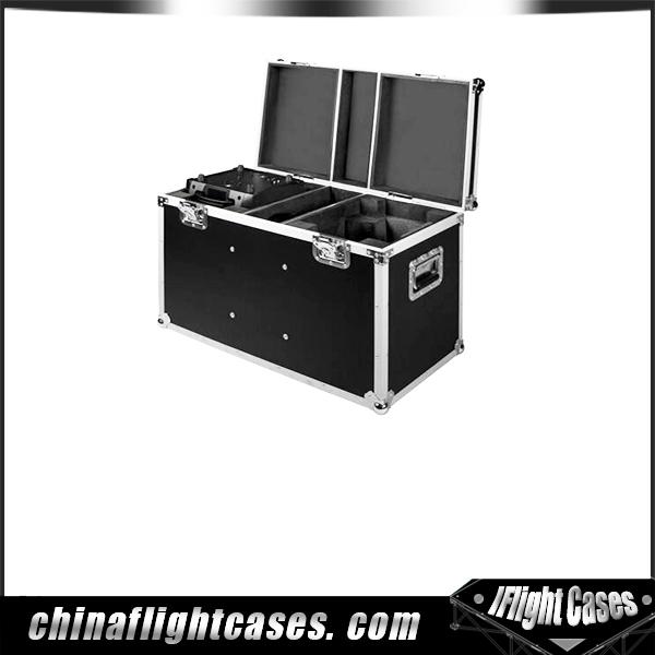 aluminum hardwares flight case tool case ATA 300 case multi-functional