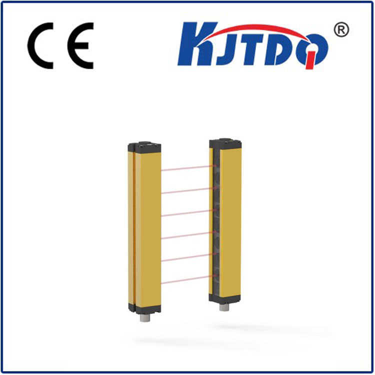 Best Selling Infrared Safety Light Curtain Sensor