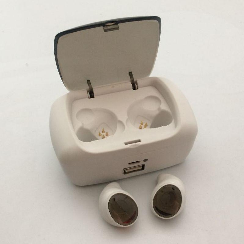 D9 Wireless Sports Bluetooth Earphone Bluetooth 4.1 Noise Cancelling Head phones