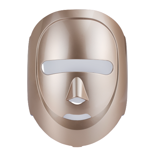 Skin care LED lighting mask (ECO FACE Lighting mask)