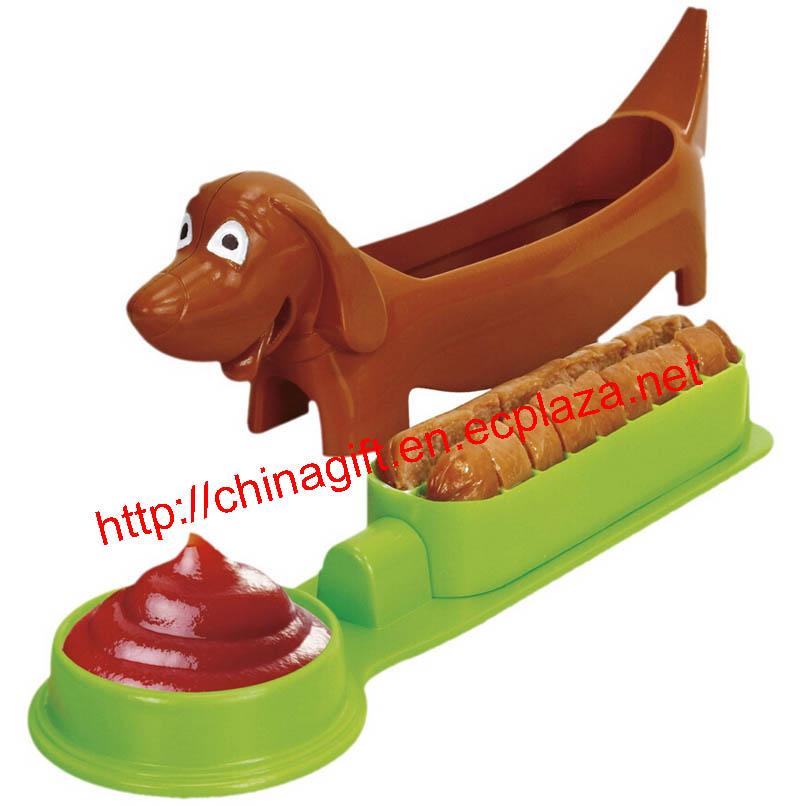 Hot Dog Slicer