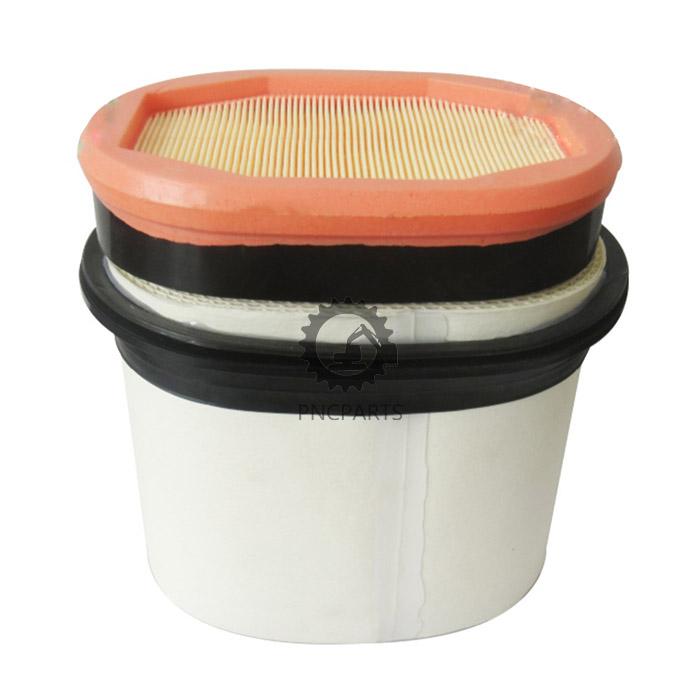 JCB Backhoe Loader 3CX,4CX Air Filters AF27873 AF26248 32/926072