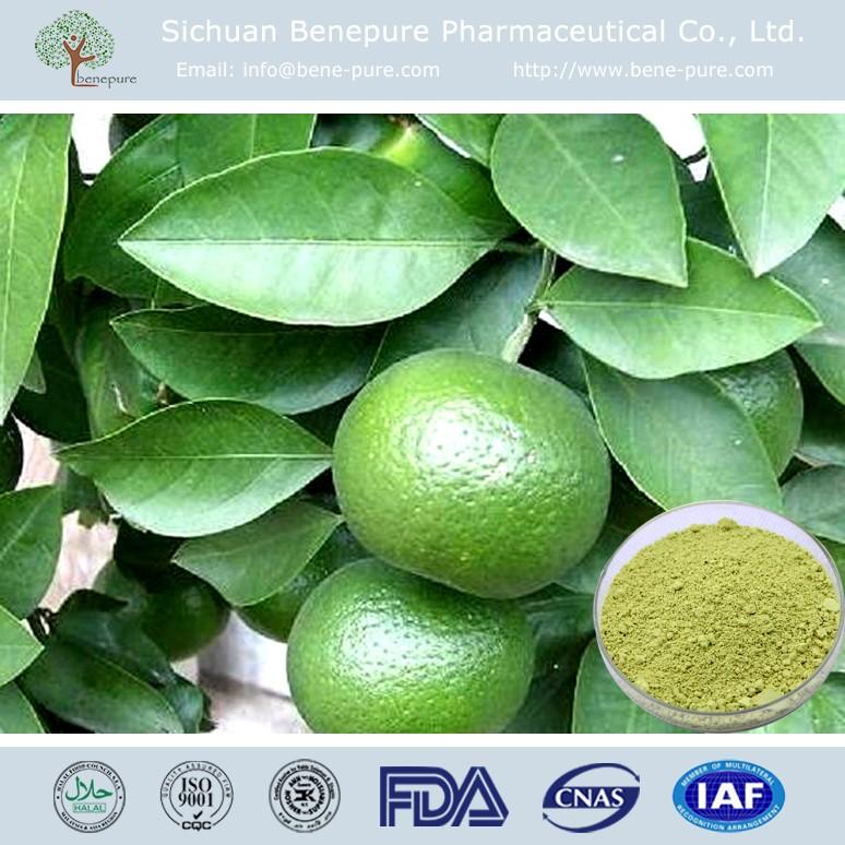Natural Citrus Aurantium Extract 98%UV Methyl Hesperidin