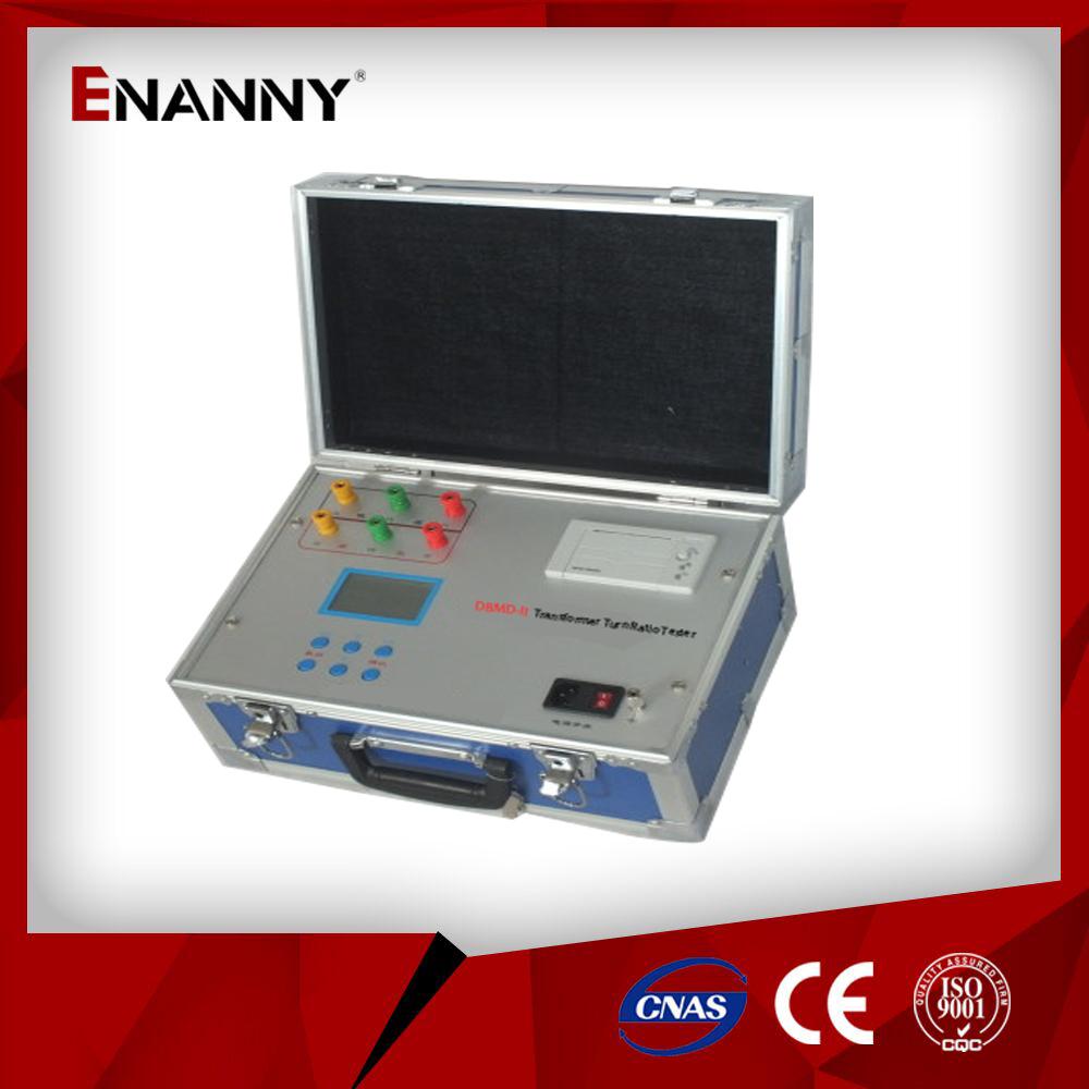DBMB-II transformer ratio meter