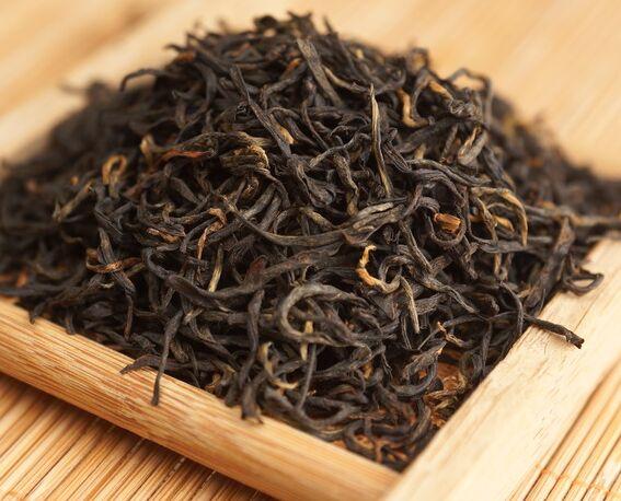Best Chinese Tea Factory Price Yunnan Black Tea