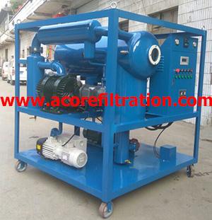 Transformer Oil Filtration Machine Manufacturers