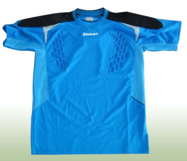 2017 NEW STYLE SOCCER JERSEY