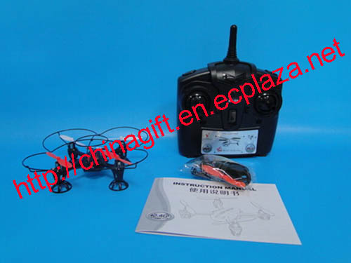 Six-axis GYRO Drone/Quadcopter
