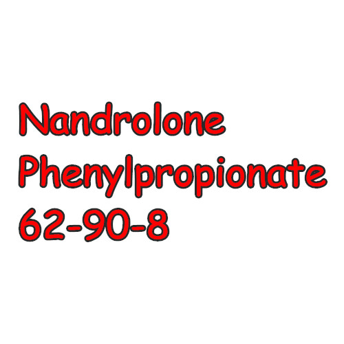 99% Purity Anabolic Steroid Raw Powder Nandrolone phenylpropionate Npp