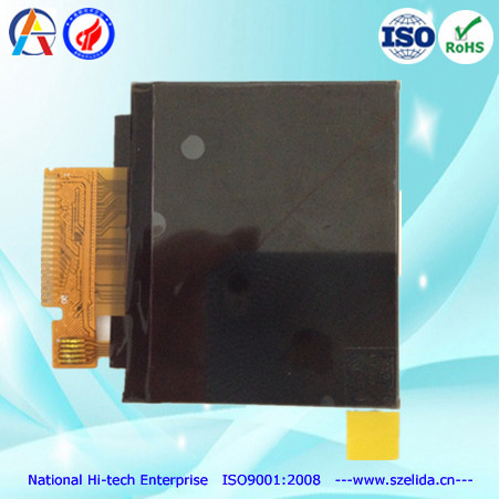 factory wholesale 2.31 inch lcd display 240x320 for pos terminal