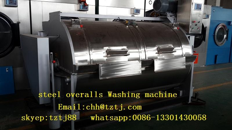 clothing Washing machine,Stainless steel overalls Washing machine,Industrial washing machine