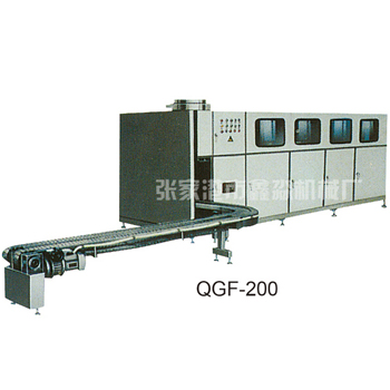 5Gallon bottle water production line 300BPH