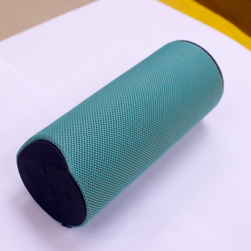 mobile wireless portable mini bluetooth speaker stereo boom with fm hands-free for iphone