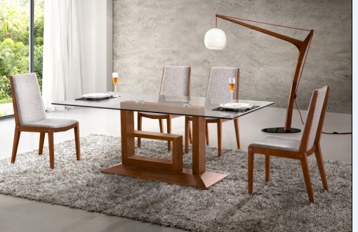 Furniture Ideas  Dining Room Tables  Glass Table Top
