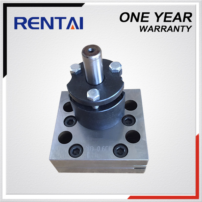 Rotary Gear Metering Pump for PU Extrusion