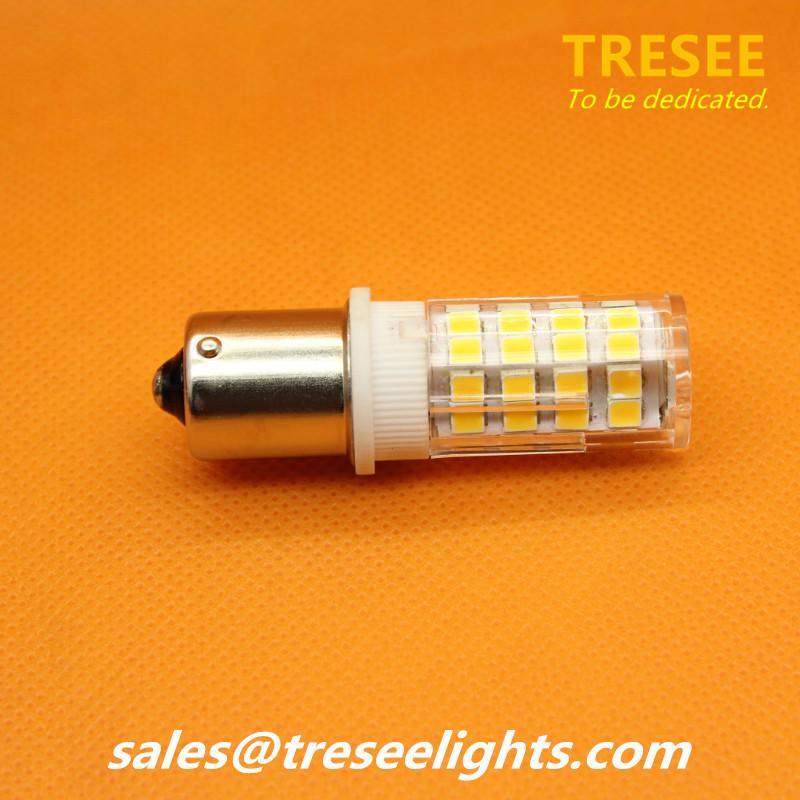 BAY15S Sockel BA15 1156 LED Bulb Light 3W PC Housing SMD2835 CE UL