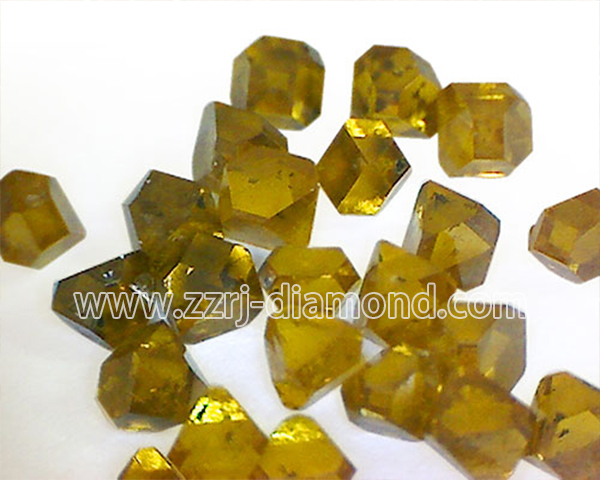 Big Size Synthetic Diamond Single Crystal