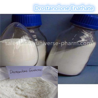 High quality Drostanolone Enanthate Masteron Anabolic Cas 472-61-145