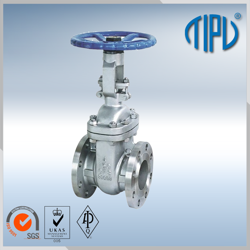 LCC/LCB/LC1/LC2/LC3/LC4 flanged gate valve