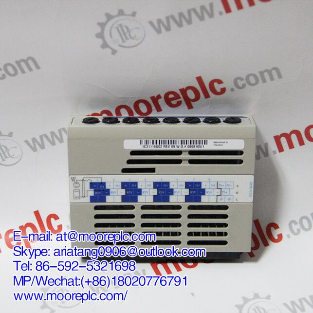 Selling WESTINGHOUSE 1B30035H01 in Stock