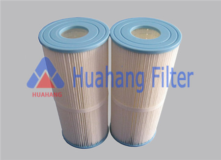 2017 Jacuzzi swimming pool water filter cartridge