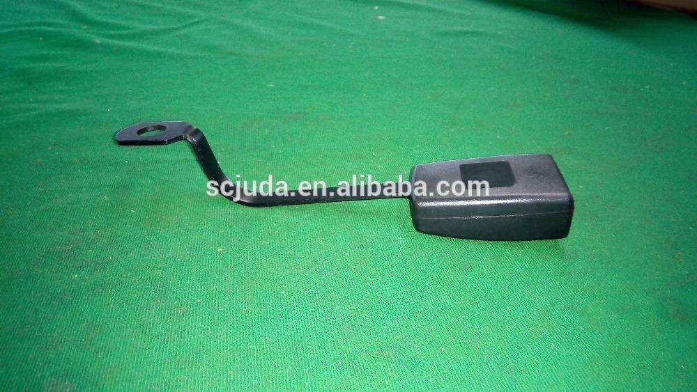 cars extensioner metal tongue car seat belt