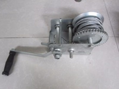 Hand Winch for boat