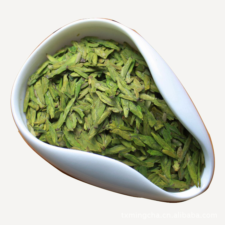 100% Organic china Green Tea with Private Label