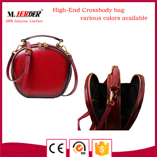 New style tote bag leather handle bags