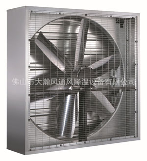 anxial fan (direct-drived 1380)