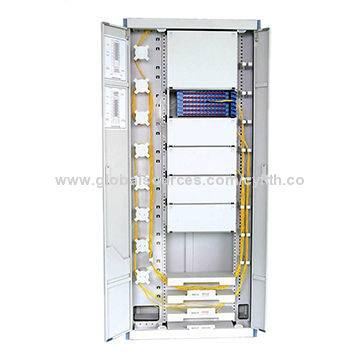 GPX41-A Series of Optical Distribution Frame (ODF)