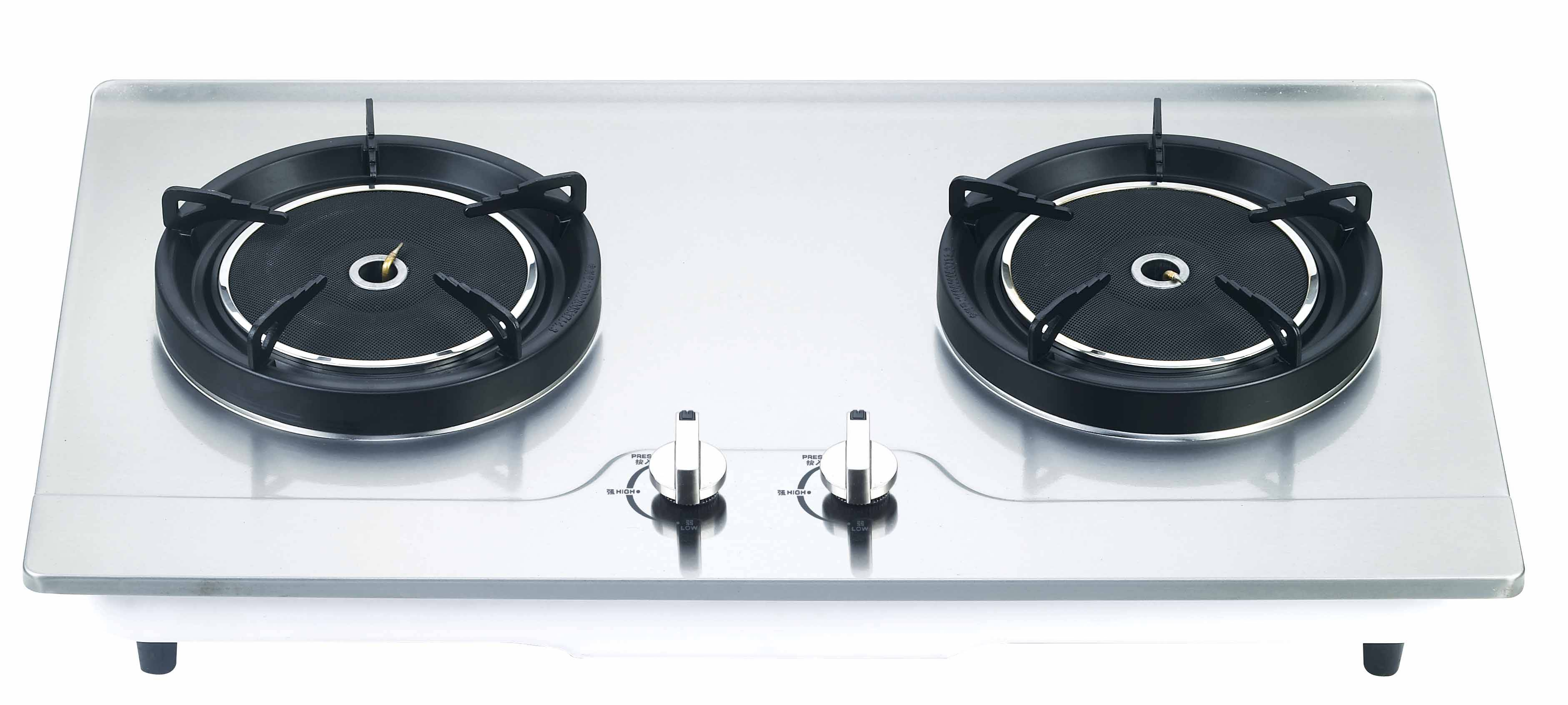 Captivating Table Gas Stove