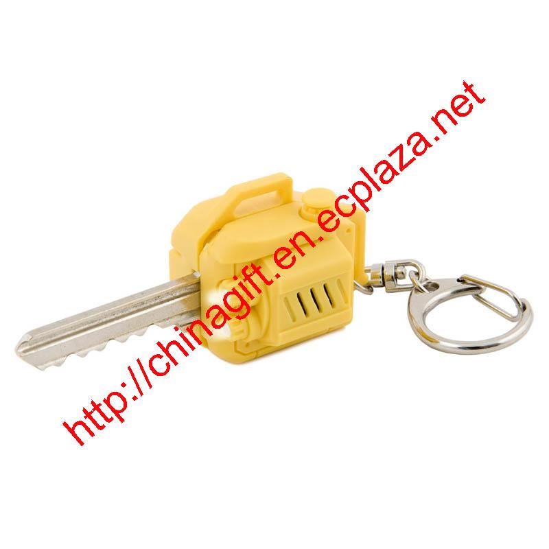 Key Chainsaw