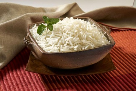long grain white rice 5%, 10%, 15%, so on - newest crop