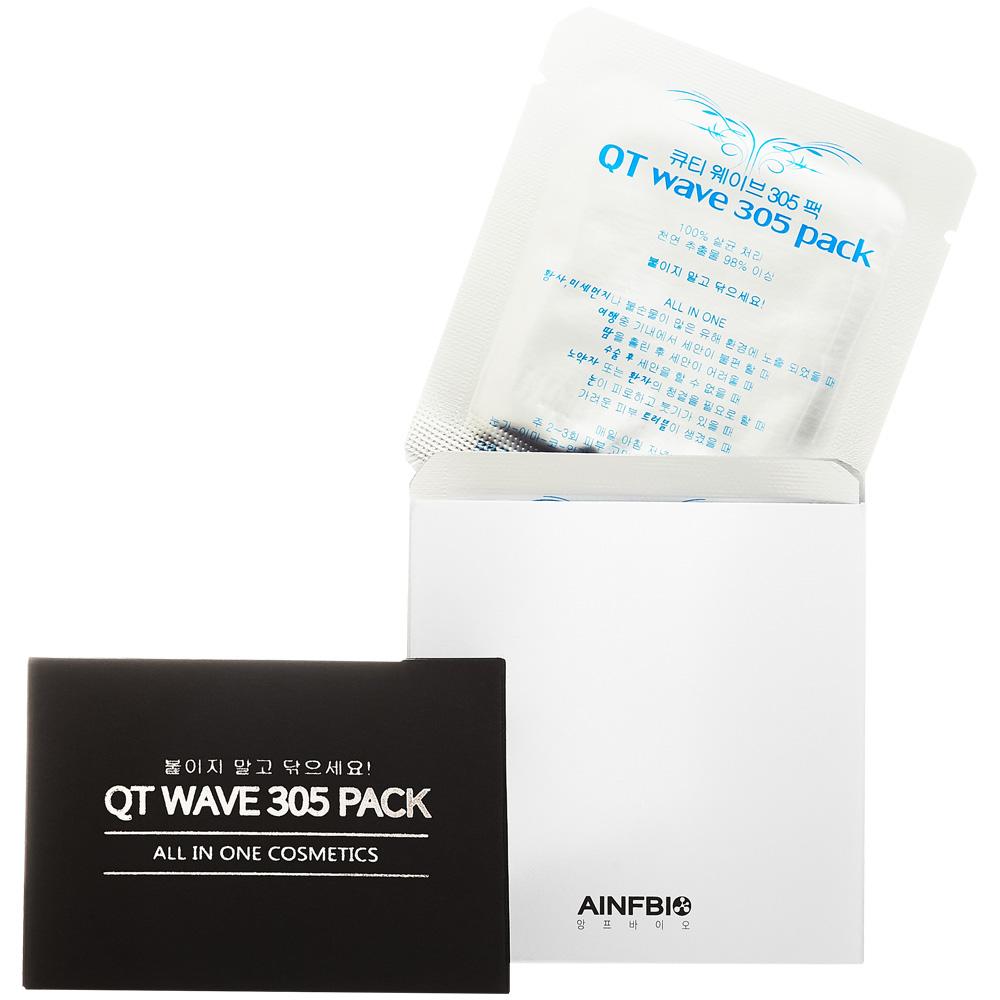 QT WAVE 305 PACK