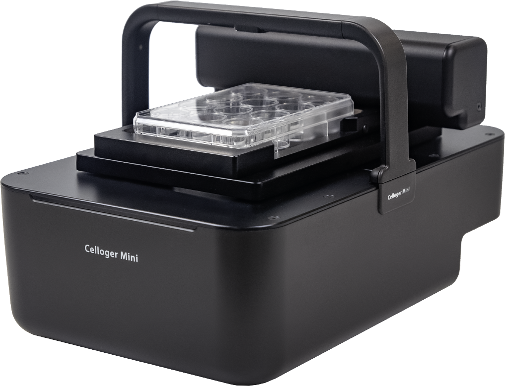 Celloger mini Automatic Live Cell Imaging System