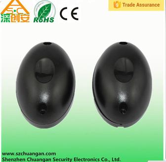 Single Beam Detector Active Half Egg Beam Infrared Detector Photoelectric Sensor