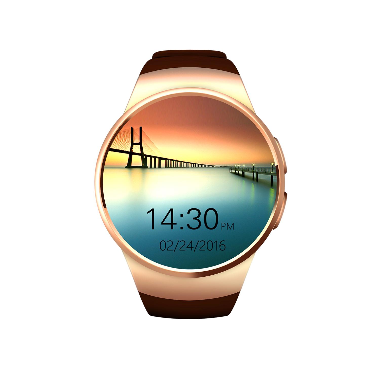 Newest Wearable Smart Watch kw18