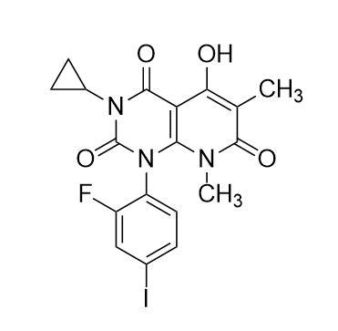Trametinib intermediates (CAS NO.:871700-24-2)