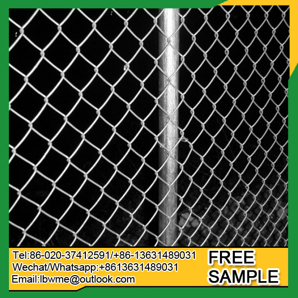 Cheap price German back yard fence Italy Diamond fence experience exporter