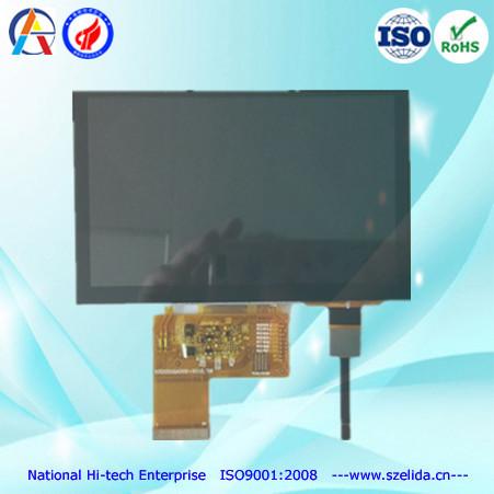 OEM tft lcd screen for mobile,DVD Play ,Media Play, Video door phone etc.