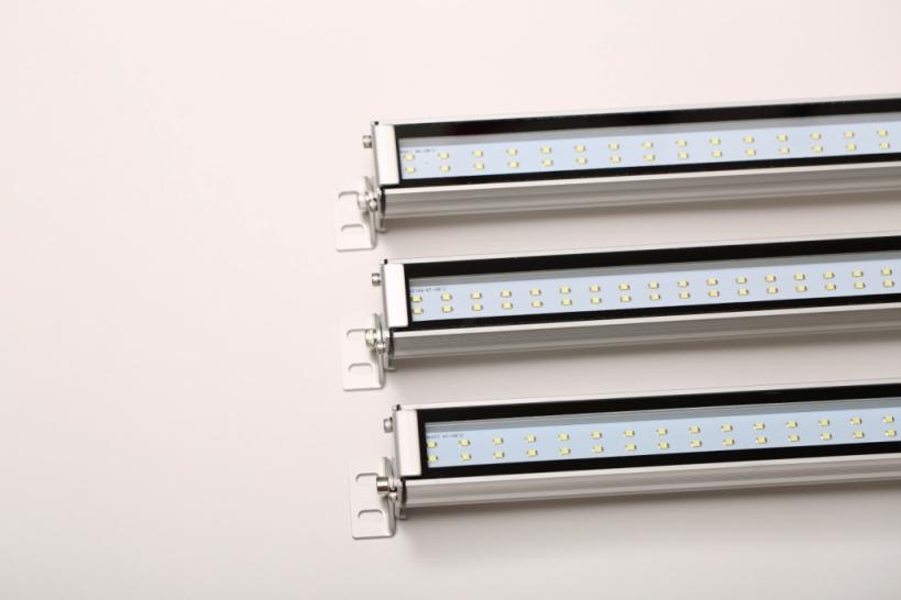 IP65 Explosion-proof machine tool Lamp for CNC Machine lighting 24v / 220v