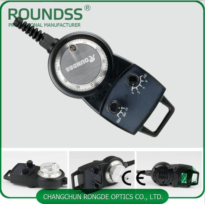 RSD Manual Pulse Generator Handwheel MPG for FANUC