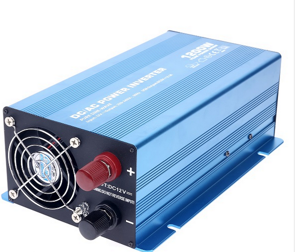 1200W Pure Sine Wave Power Inverter