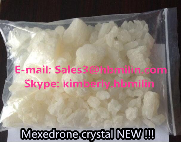 New products arrived - Mexedrone crystal