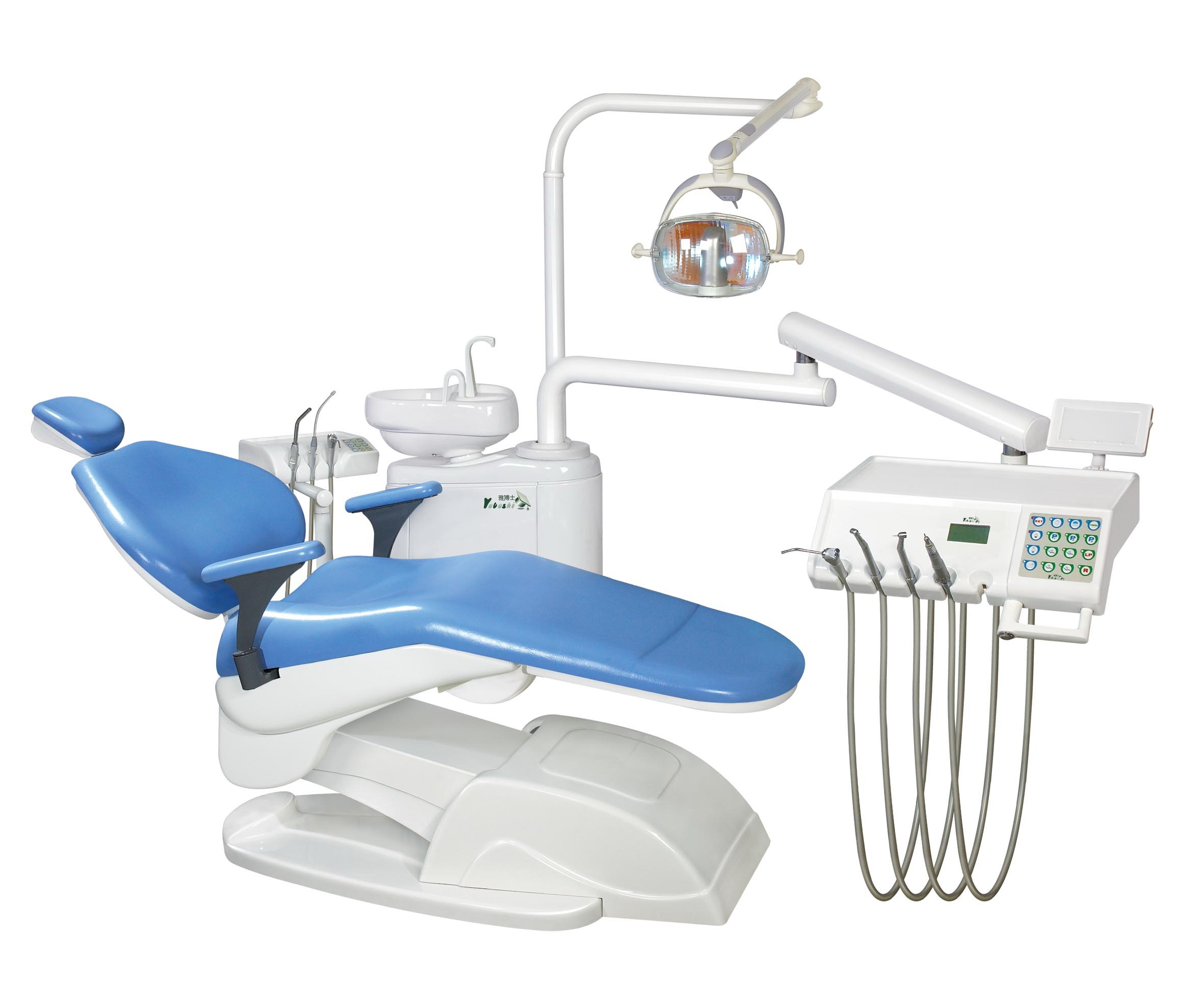 Stern Weber Dental Chair Manual Dental Chair Unit